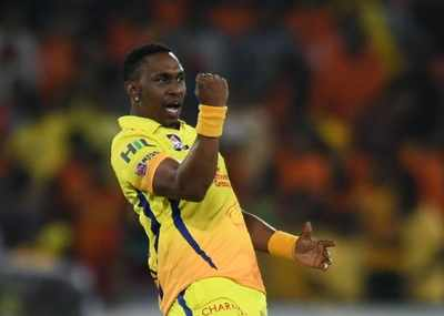 MS Dhoni knows who will be the next captain of CSK, Dj Bravo