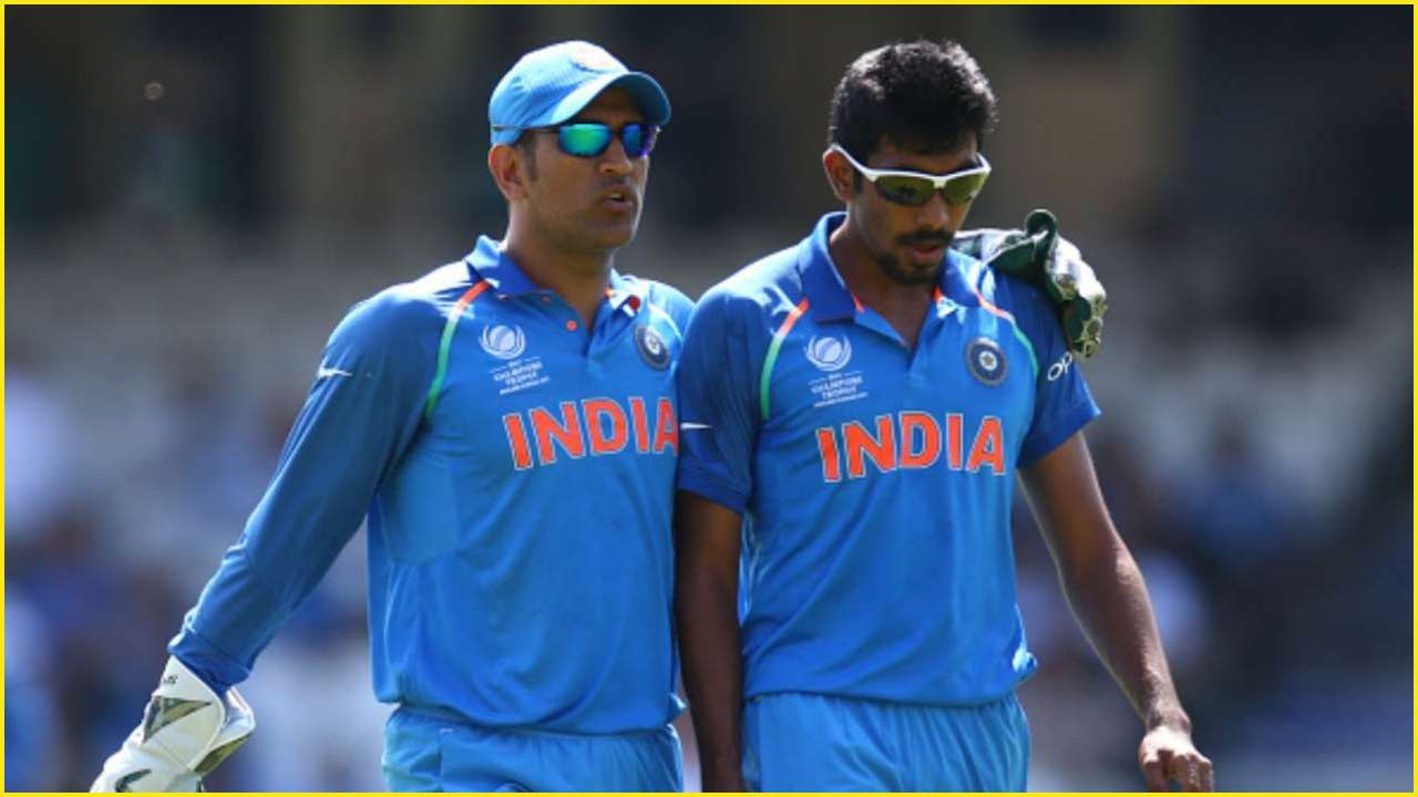 When Bumrah left MS Dhoni 'awak!' in his debut match