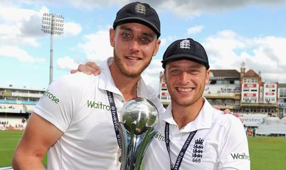 Broad's tweet on Buttler and Virat sparks a new duel in IPL 2020