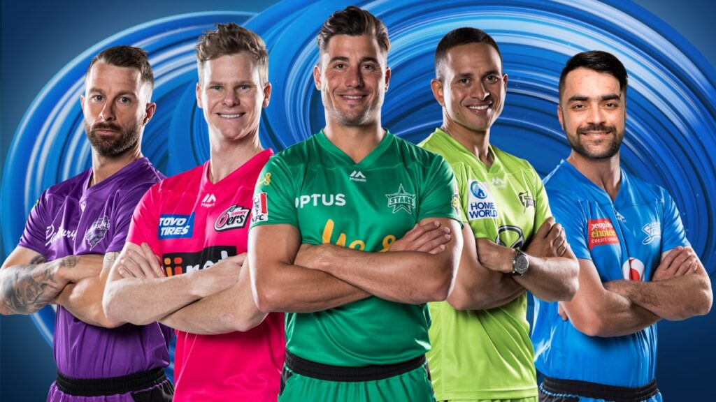 BBL organisers allow franchises to field three overseas player in 2020/21 edition