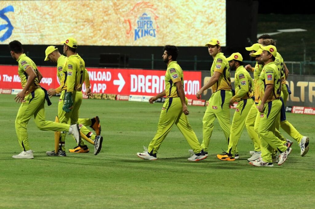 These six players CSK can target in the next year auction
