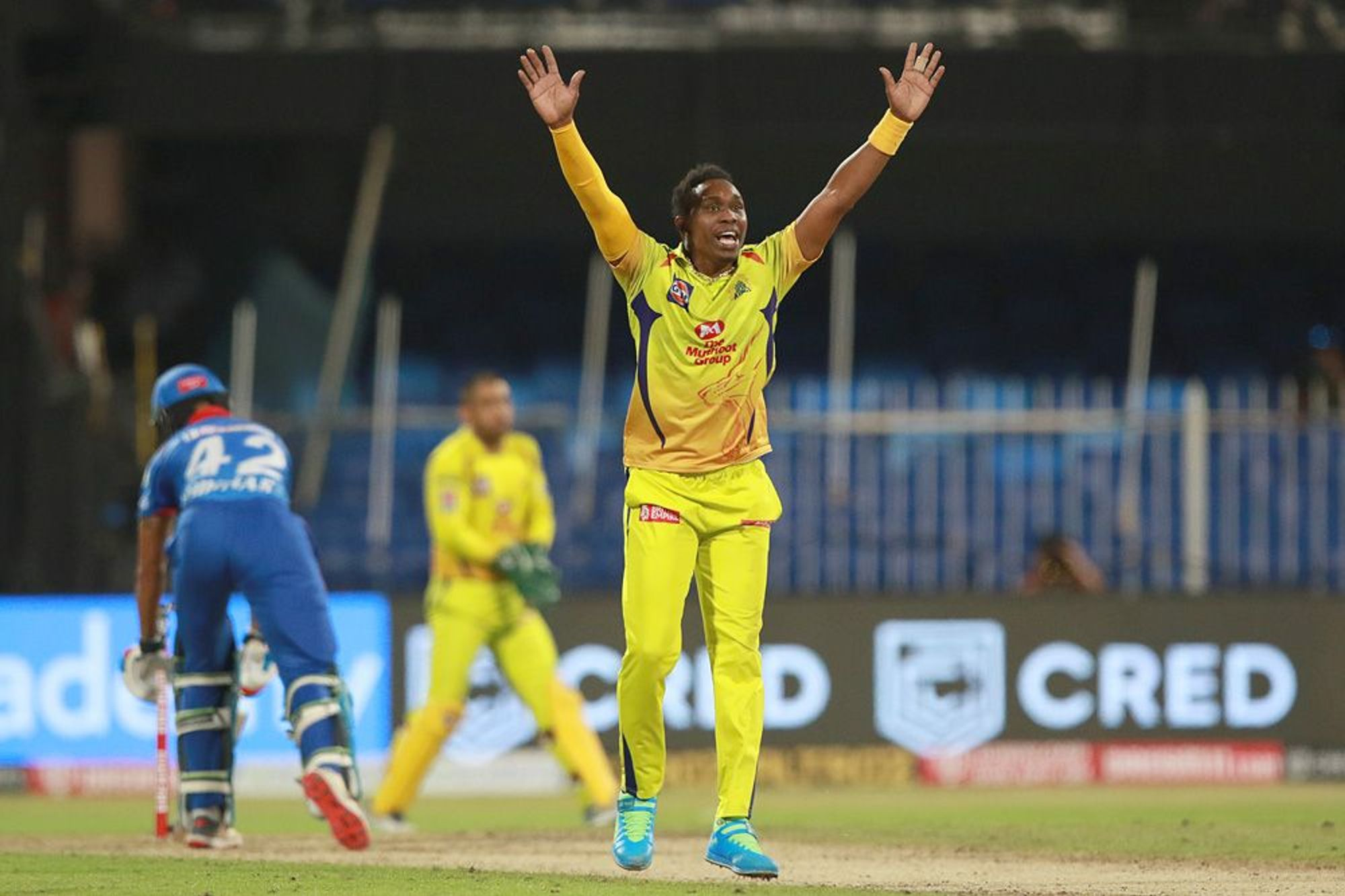 Dwayne Bravo injury add up to CSK woes as they concede 6thdefeat of the season