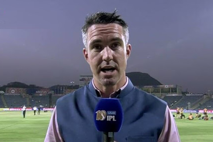 Kevin Pietersen picks his playoff contenders for IPL 2020