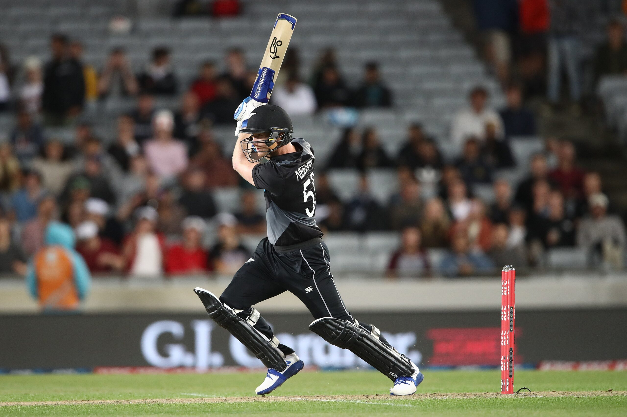 Jimmy Neesham being hilarious after Glenn Maxwell and his performance stars in international cricket followed by poor IPL