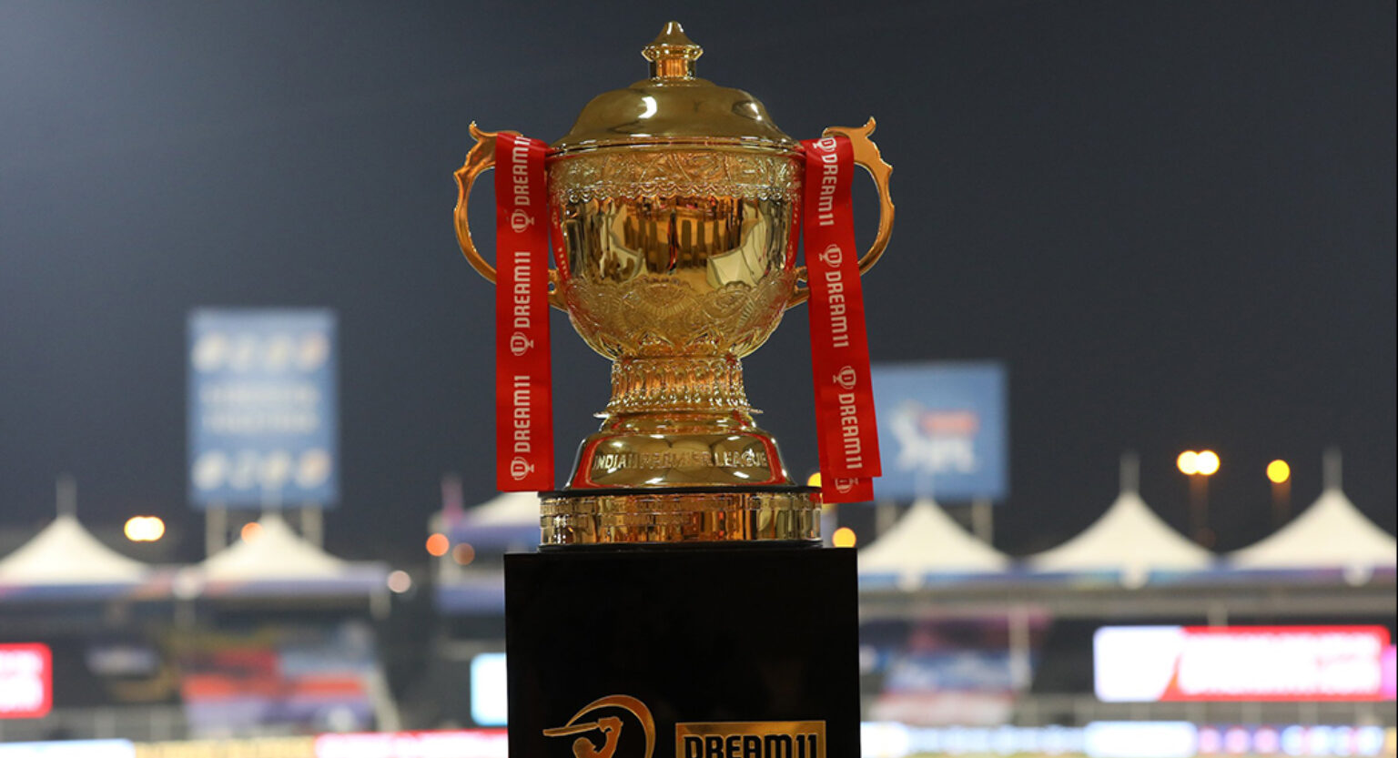 Five Stadiums and Cities that might see a new team in IPL 2022