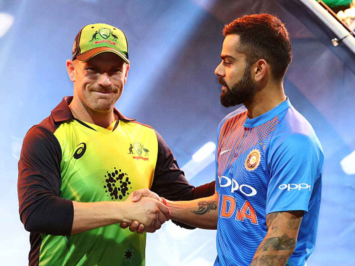 Australia as the favourites for the firstODI match against India said by Aakash Chopra