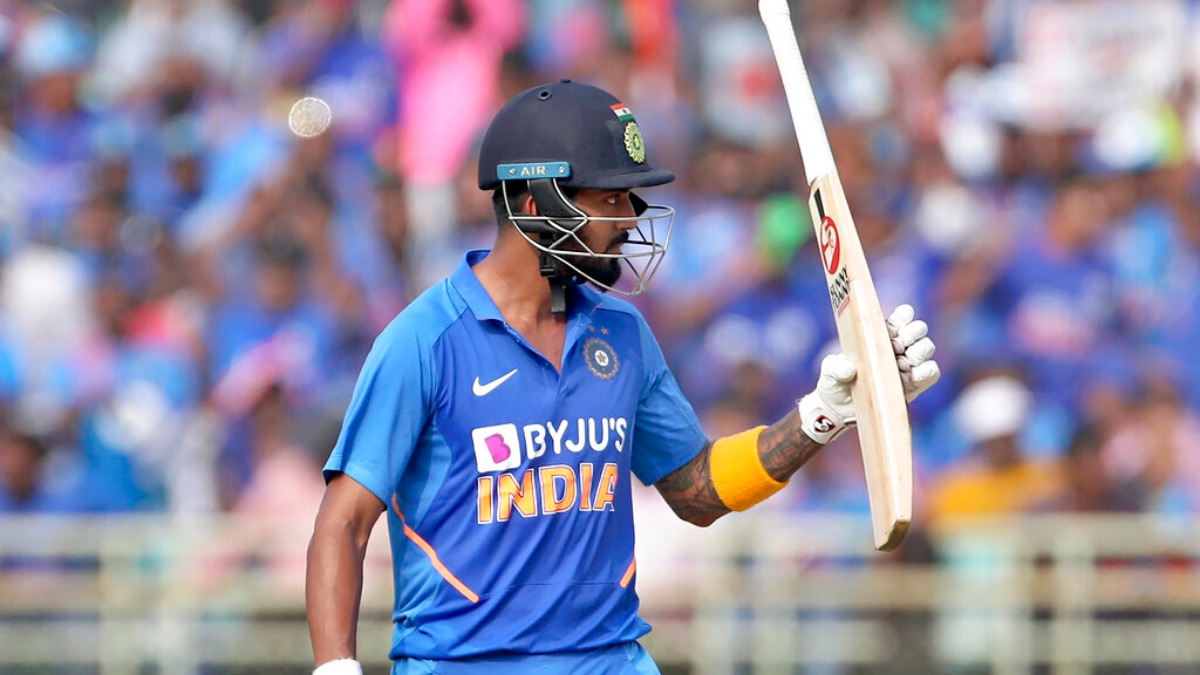 Even a double century can scored by KL rahul in ODI format if he opens for the team: Aakash Chopra