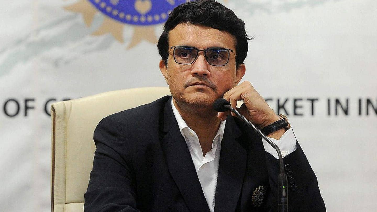 Sourav Ganguly suggests current two best wicket-keeper batsman of India