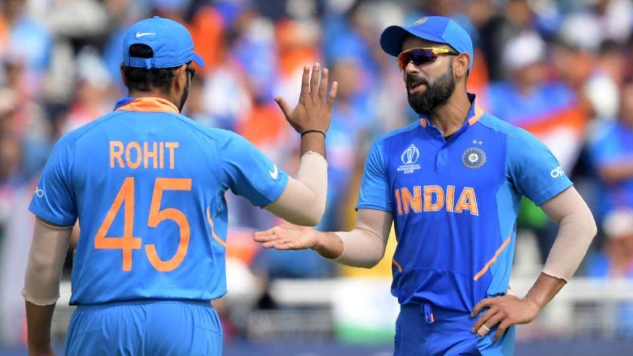 Lack of transparency on the Injury of Rohit Sharma revealed by Virat Kohli as he wanted an opener to fly from UAE to Australia