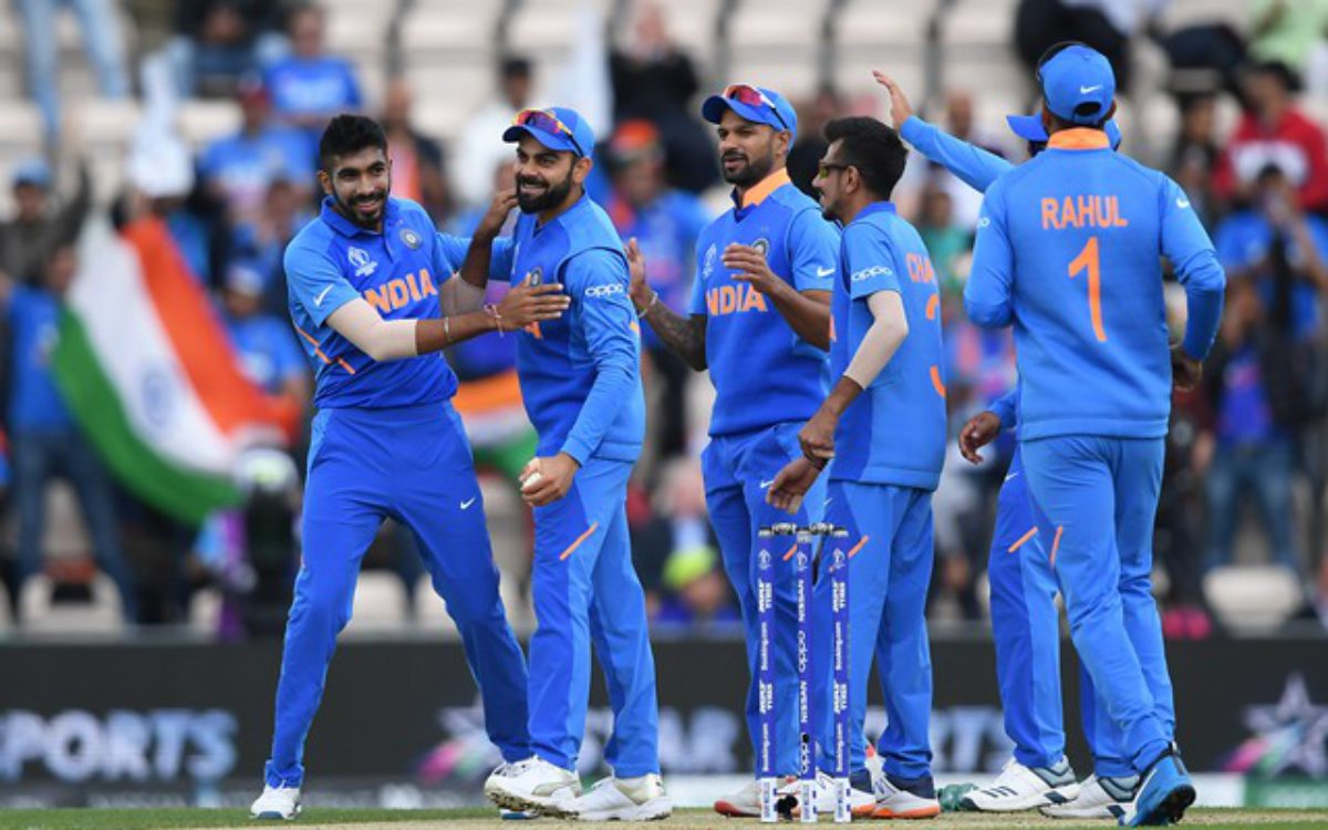 Announcement of 5 T20Is against England a part of India's home series given by Sourav Ganguly
