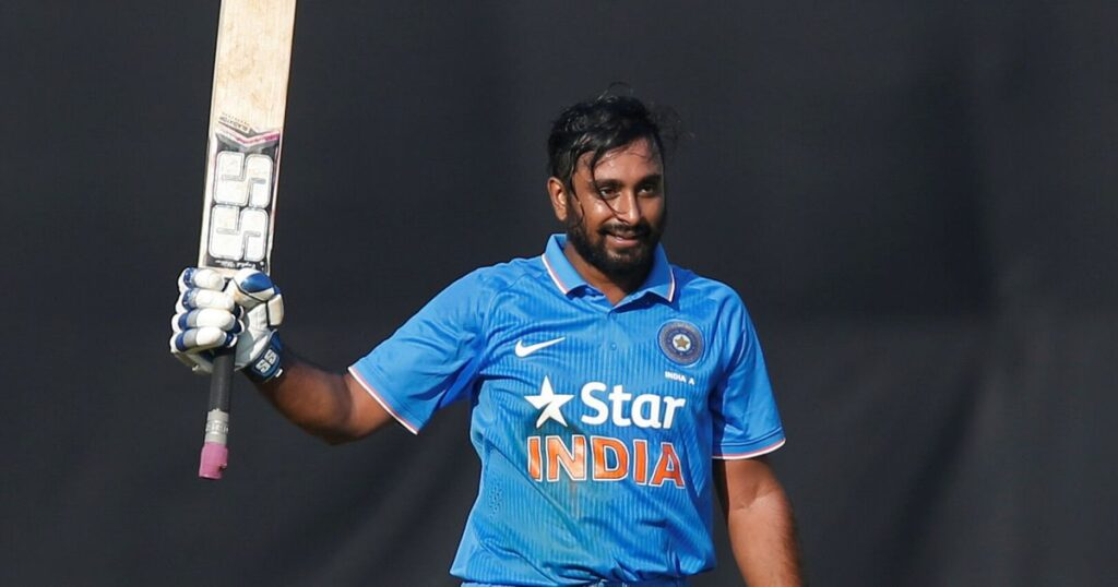 It was a big mistake of not picking Ambati Rayudu in World Cup 2019 admitted by Former Chief Selector