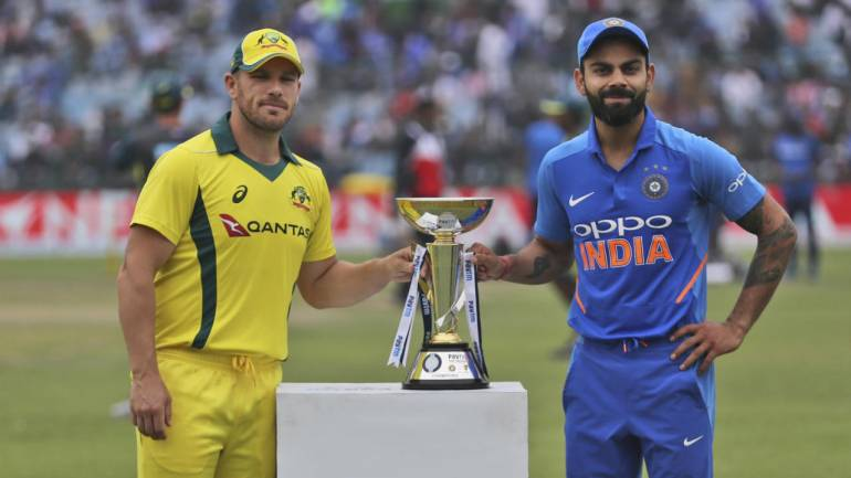 India tour of Australia will be broadcasted by Sony Sports in four different languages