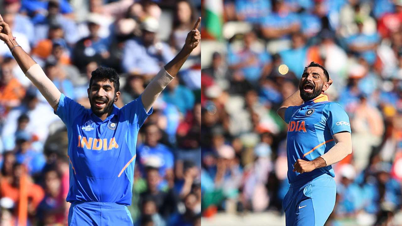 Might be an absence of Mohammed Shami and Jasprit Bumrah in ODI and T20Is against Australia: Report
