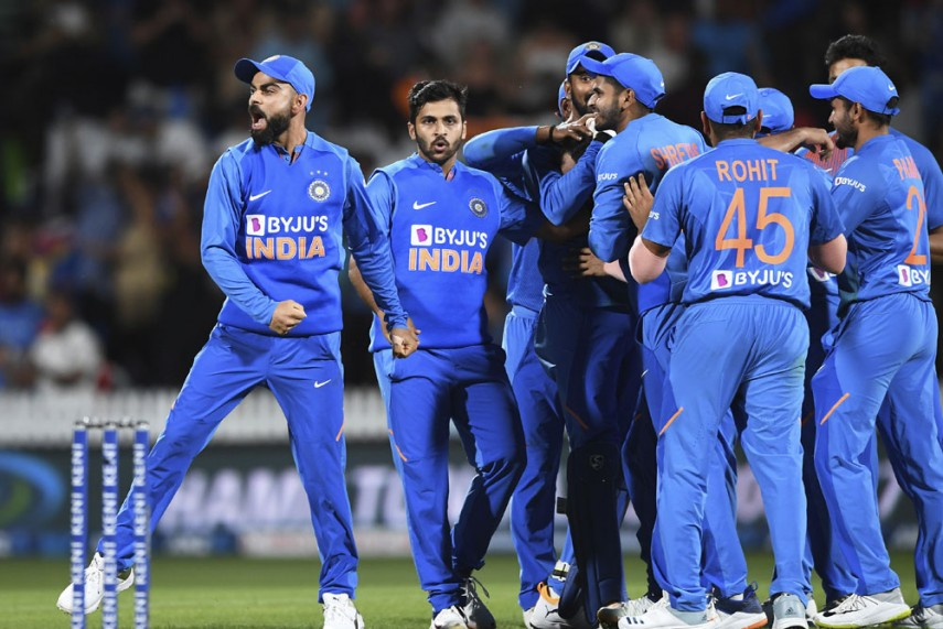 Non-stop cricket to play by Indian Team in 2021