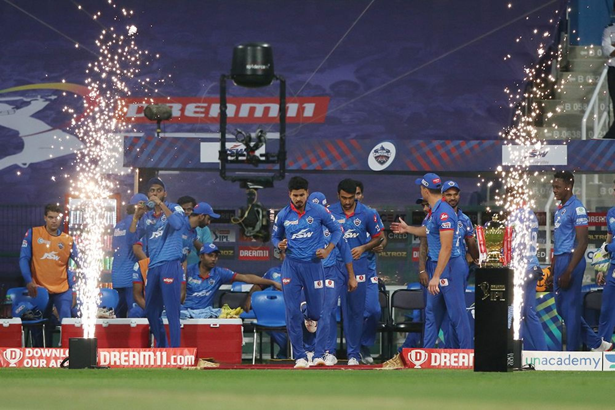 Aakash Chopra suggests that 5 players to be retained by Delhi Capitals for the upcoming edition of IPL2021