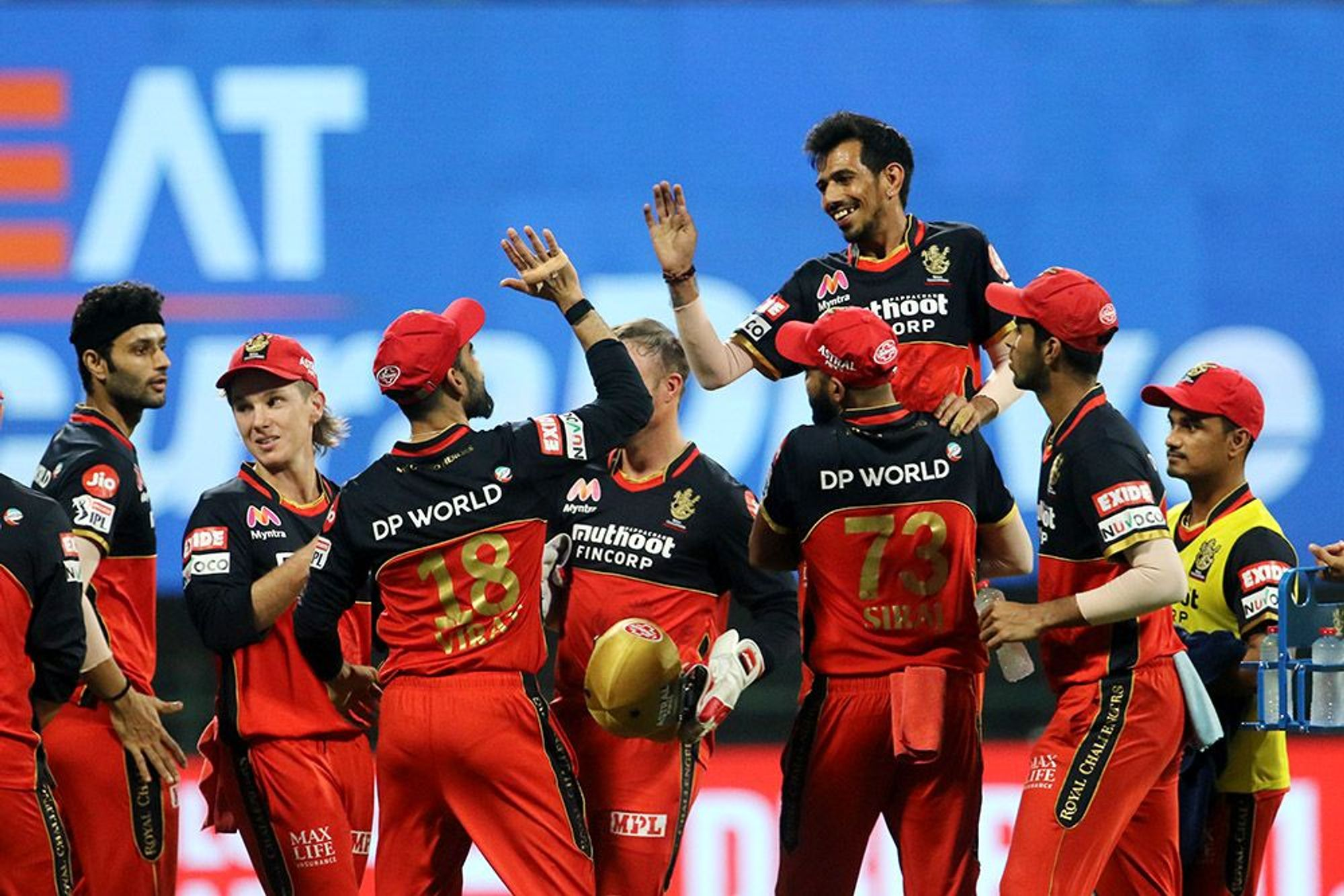 5 Players, RCB might release ahead of next IPL