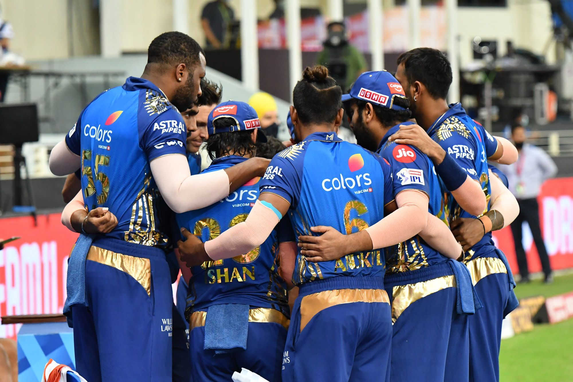 5 Players, Mumbai Indians might release ahead of IPL Auction 2021