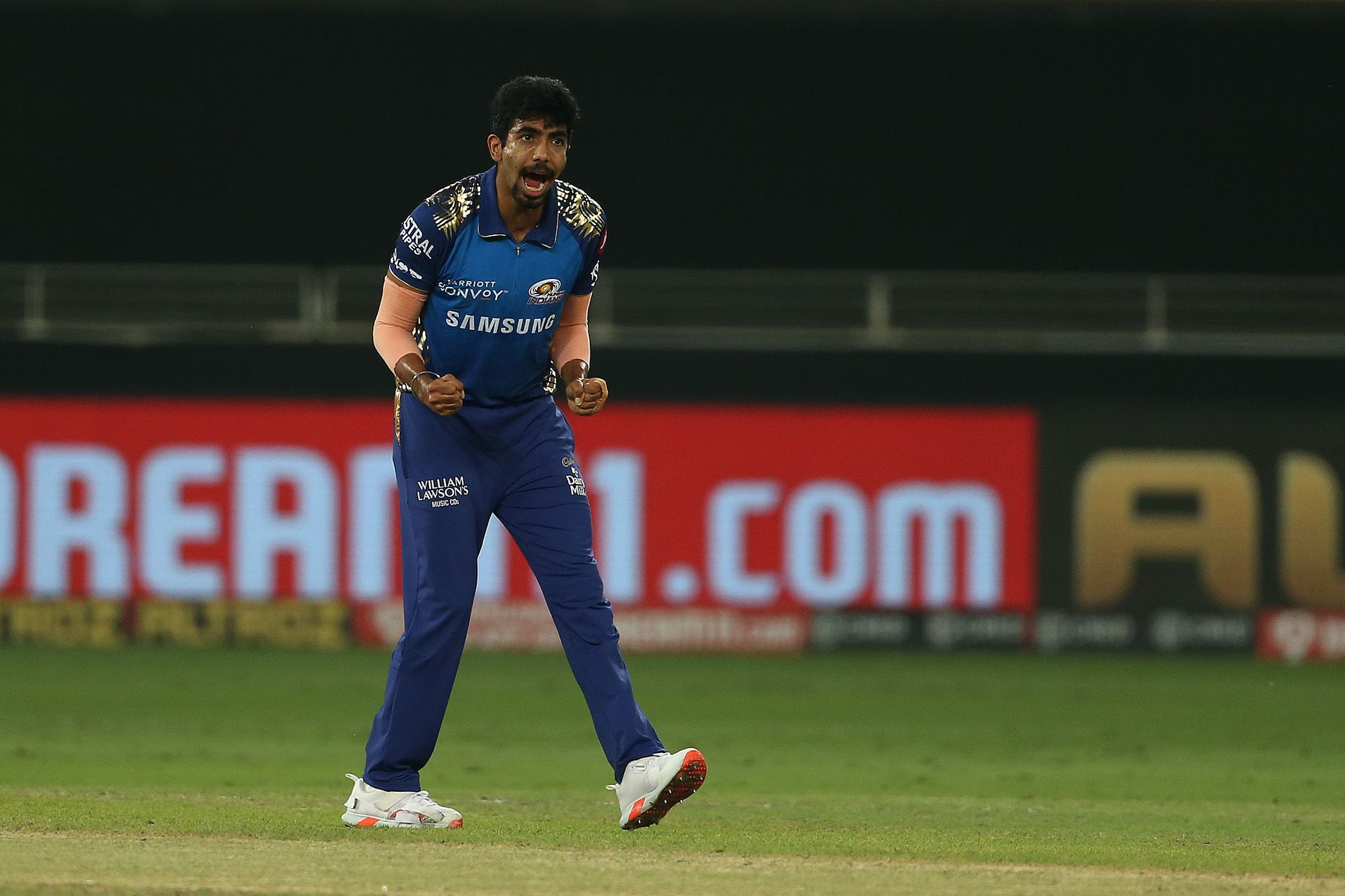 Shane Bond heaps praises on Bumrah after his brilliant show in Qualifier 1