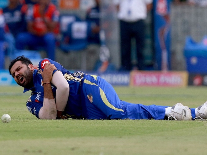 Rohit Sharma quashes concerns over his hamstring injury; asserts 'It's absolutely fine'
