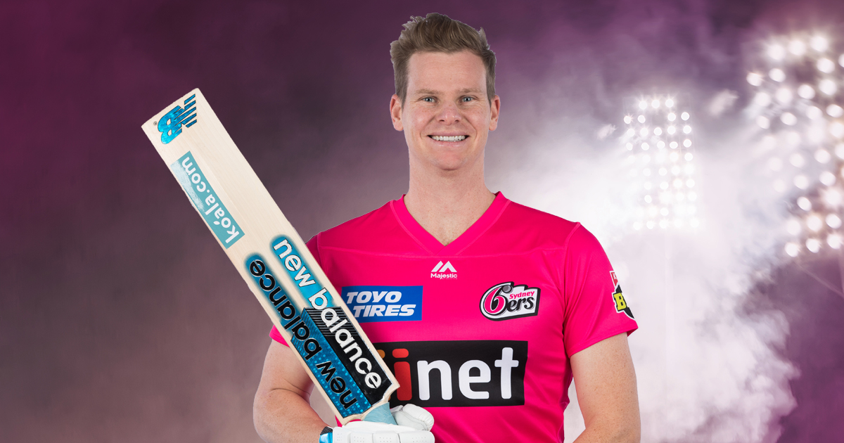 Steven Smith opts out of BBL 2020/21