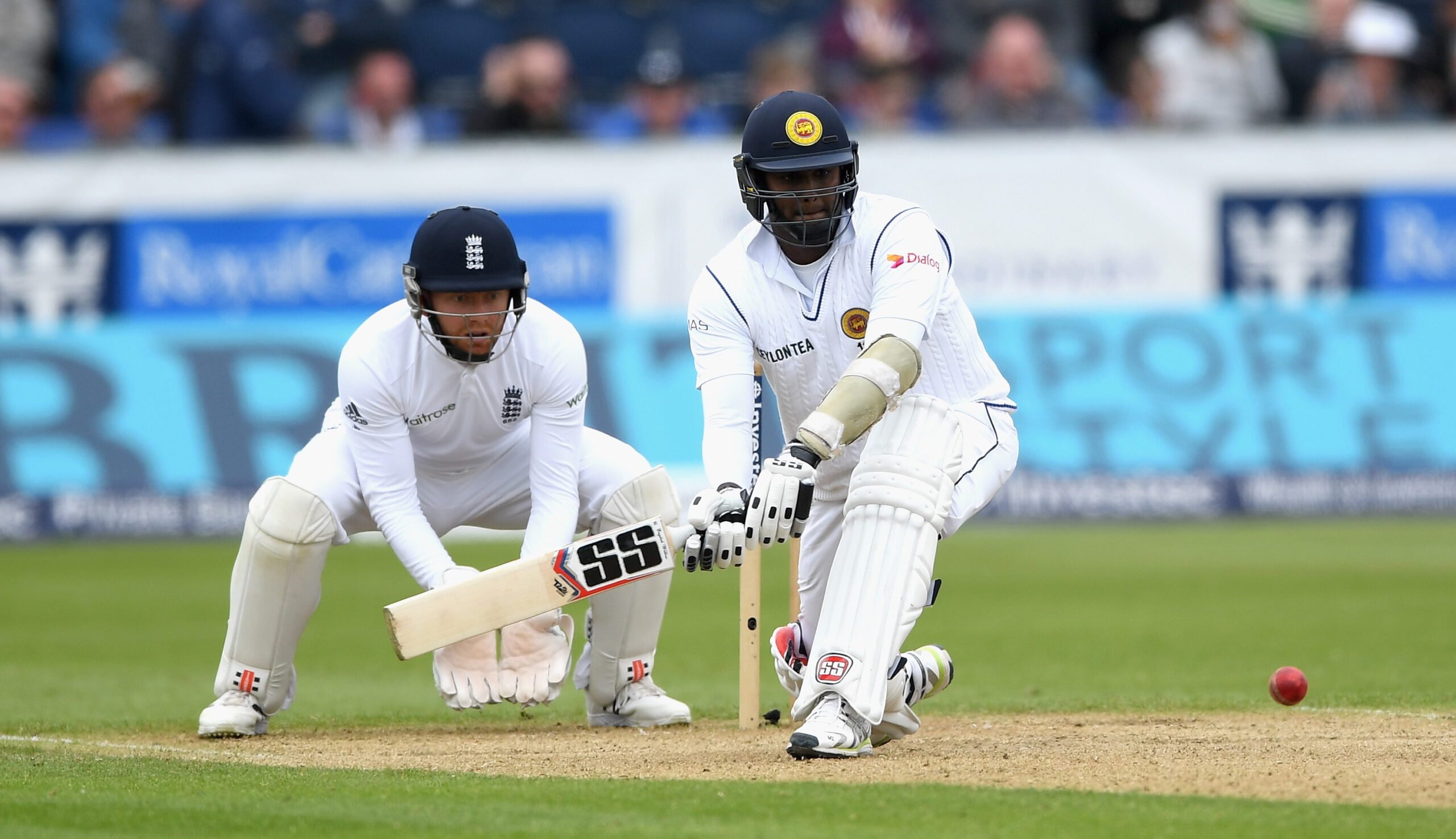 England tour of Sri Lanka schedule released by England Cricket Board; Match held to be in January 2021
