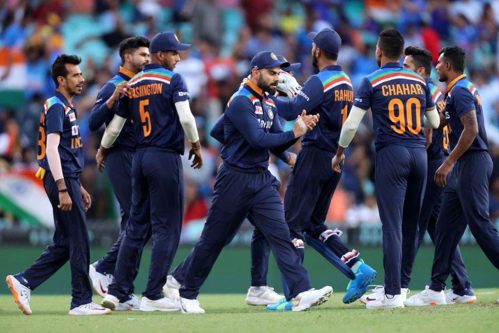 Micheal Vaughan gets trolled by Wasim Jaffer over his pre prediction on India vs Australia series