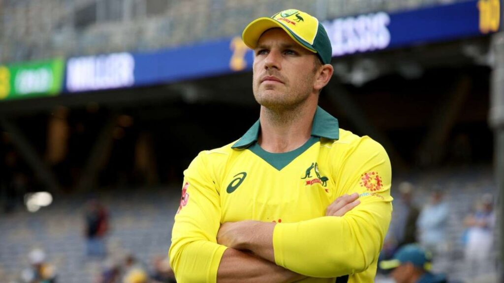 Injury Scare of Australia ahead of the second T20I against India