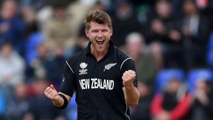 Corey Anderson, New Zealand all rounder will play for USA