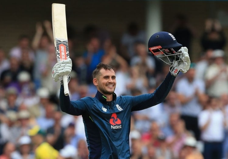 3 Franchises might indulge in bidding conflict for Alex Hales