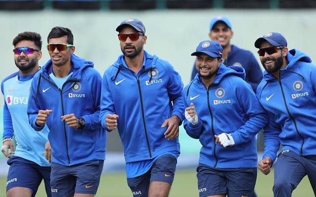 New Initiative towards Fitness Test for selection in Indian Team