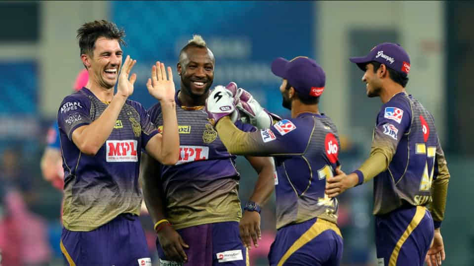 Retain and Release players list of KKR