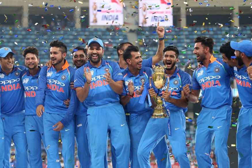 BCCI likely to exclude playing Asia Cup 2021