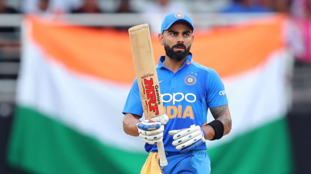 Five records of Virat Kohli which is strenuous to break