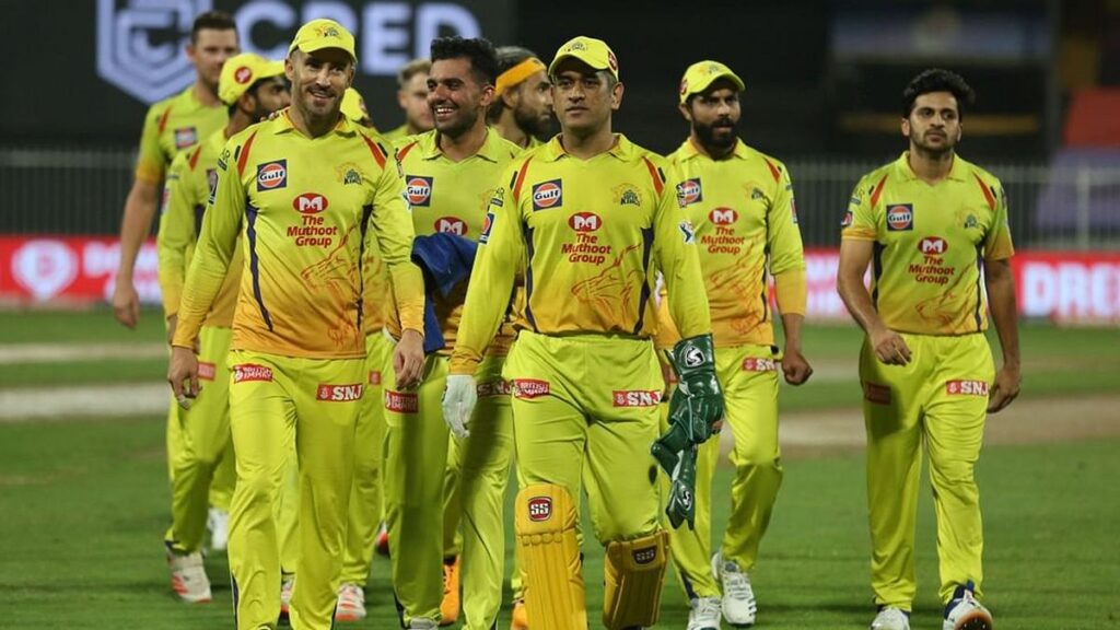 Three players who can be the limelight for Chennai Super Kings for the upcoming edition
