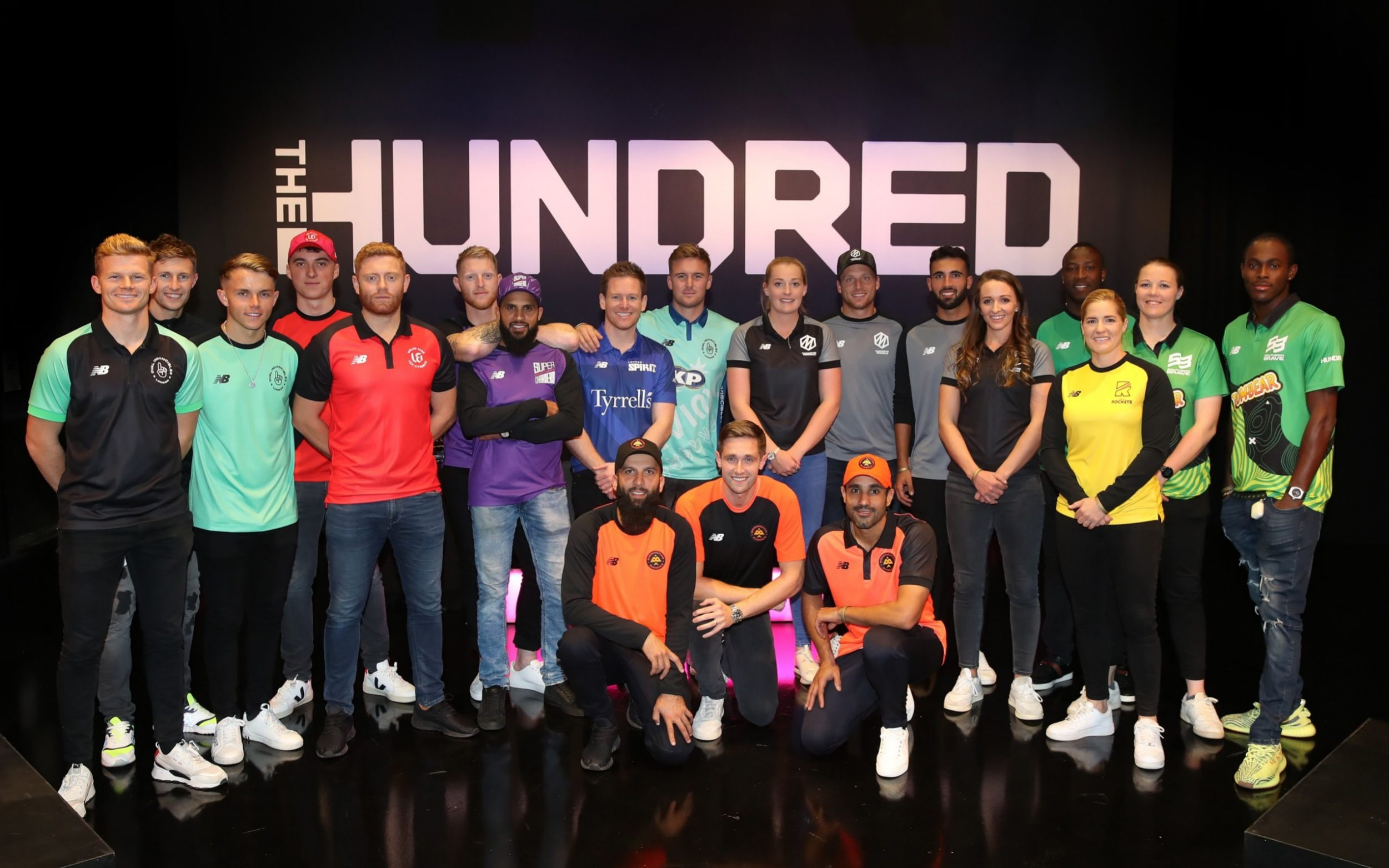Mega Tournament by ECB's The Hundred, to commence from 21st June