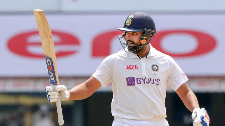 Rohit Sharma condemns the Pitch Critics seen In the second Chennai Test