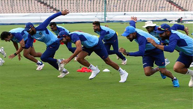 Six Indian Cricketers didn't succeed in clearing the new 2Km Test made by BCCI