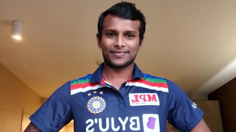 TNCA releases T Natarajan from upcoming Domestic Tournament
