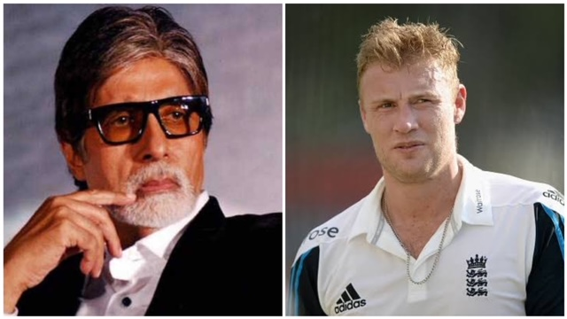 Former England Cricketer teases Amitabh Bachchan for his old tweet