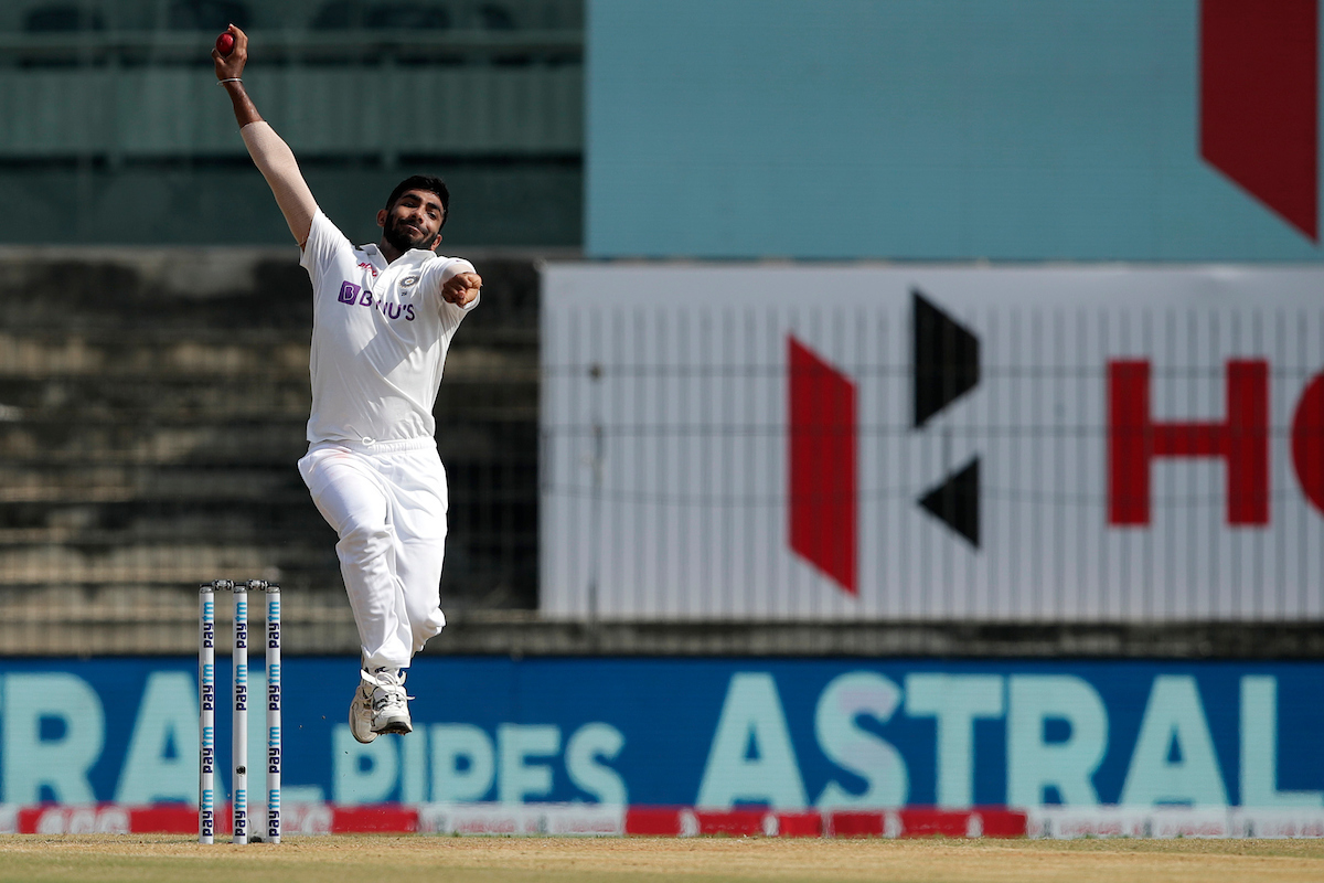 Gautam Gambhir reckons not to include Star Indian Pacer for the second Test