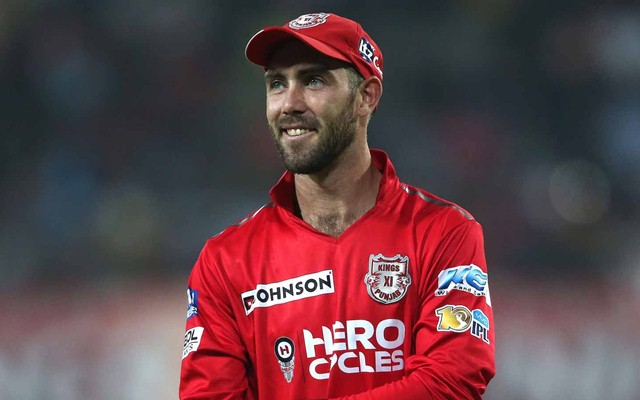 Delhi Capitals should go for Glenn Maxwell