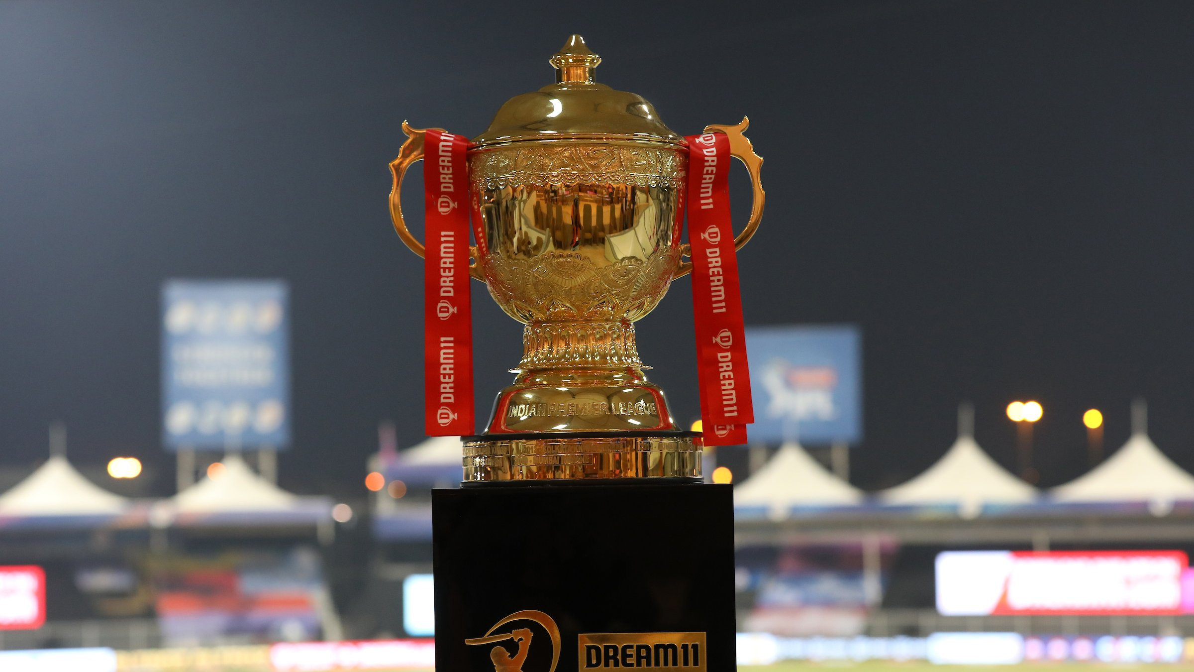 Inclusion of Two more teams in IPL which might be auctioned in May