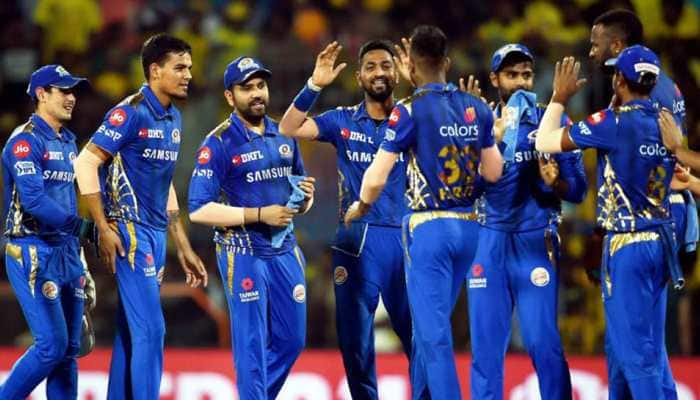 tough competition to Mumbai Indians