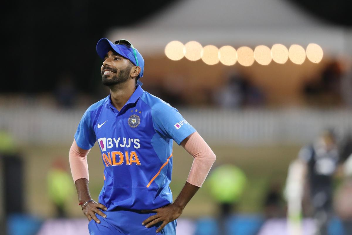 Star Indian Player might miss ODI Series against England