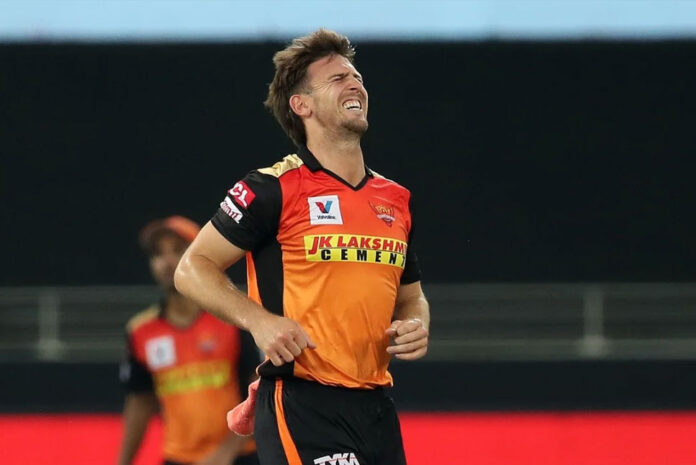 Mitchell Marsh exits from IPL-2021 due to bubble fatigue
