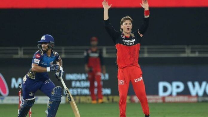 Star Player from RCB to miss match against Mumbai Indians