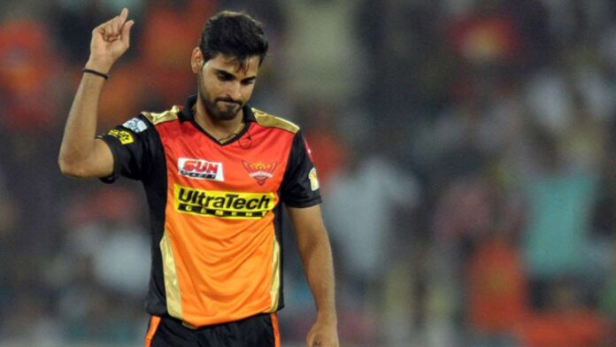 Star Sunrisers Hyderabad Player in Injury Scare