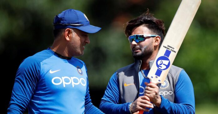 Parthiv Patel reckons that this player might become more skilled than MS Dhoni