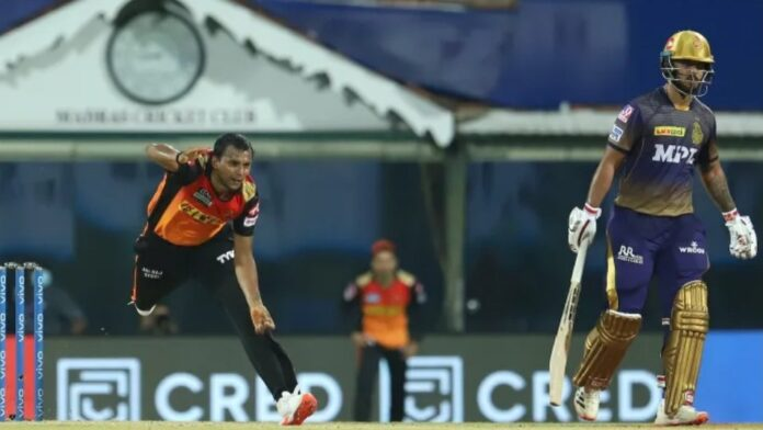 Star SRH player will sit out from the rest of the IPL 2021