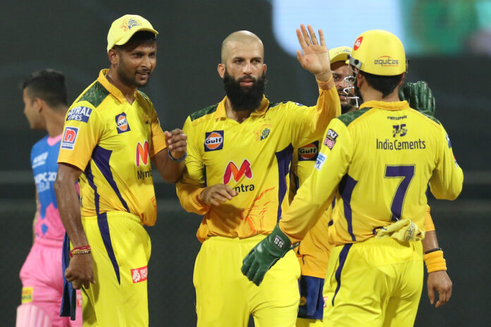 Former England Cricketer suggested opinion for CSK